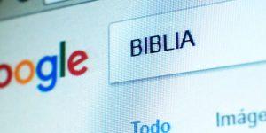 Biblia en interner